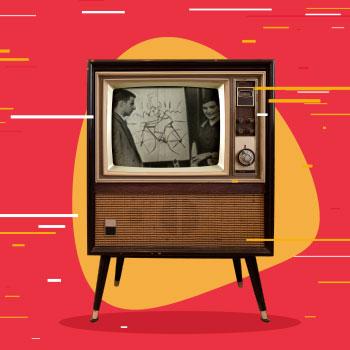 Historia de los televisores en Colombia | Brilla Popayán
