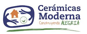 Materiales de construcción en Cerámicas Moderna Brilla Cauca